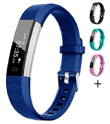 BIGGERFIVE (Oiie-935) Fitness Tracker