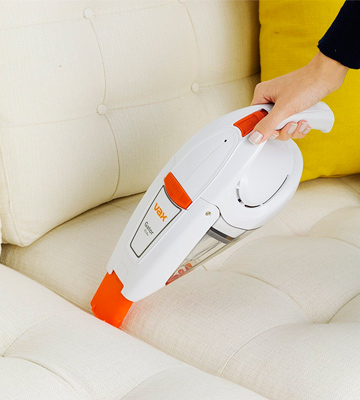 Review of Vax Gator Cordless Handheld Vacuum Cleaner