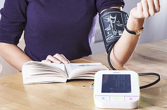 Best Blood Pressure Monitors to Take Care of Your Health