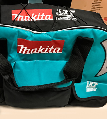 Review of Makita 831278-2 Tool Bag