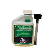 Hydra Petrol Power Blast Fuel Injector Cleaner