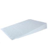 UK Care Direct Luxury Bed Sleep Wedge with Quilted Cover