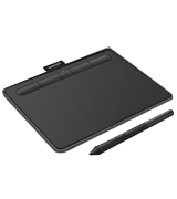 Wacom CTL-4100WLK-N Intuos Pen Tablet incl Intuos Stylus & Bluetooth connectivity