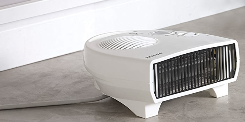 Review of Dimplex DXFF30TSN 3KW Fan Heater