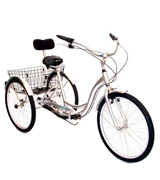 AMMACO 26 ADULT TRICYCLE