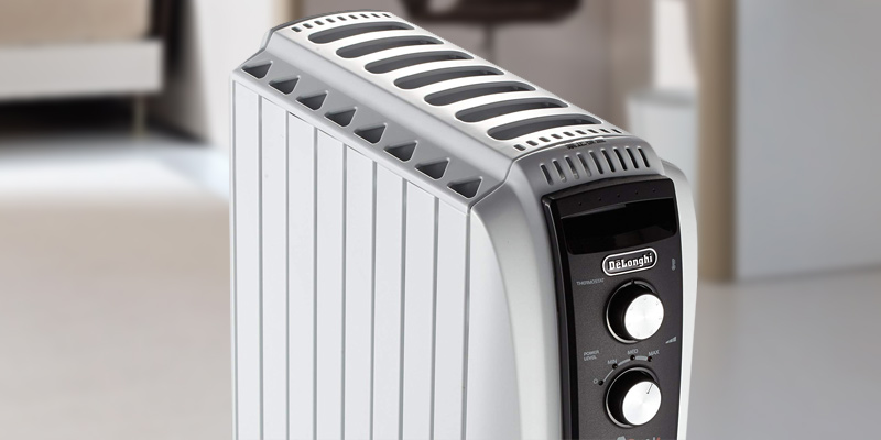 Review of Delonghi Dragon 4 TRD40820T Oil Filled Radiator