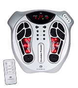 PureMate PM605 Electromagnetic Foot Circulation Massager
