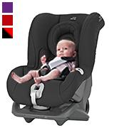 Britax Romer First Class Convertible Car Seat