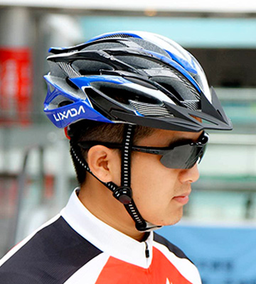 Review of Lixada 25 Vents Adjustable Mountain Bicycle Helmet