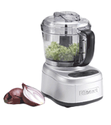 Cuisinart EC4HU Mini Food Processor