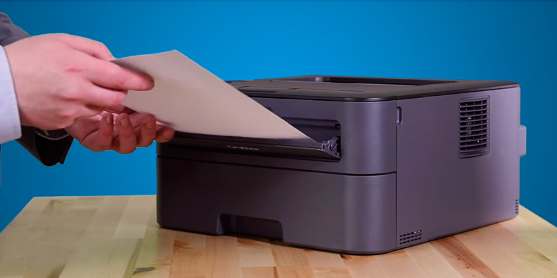 Brother HL-L2340 Wireless Compact Laser Printer Monochrome application