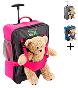 Cabin Max Carry On Childrens Luggage