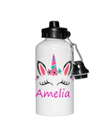 tigerlilyprints Personalised Water Bottle