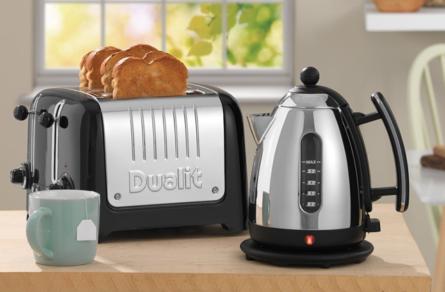 Best Dualit Toasters for Toasting Bread, Bagels, and Pastries