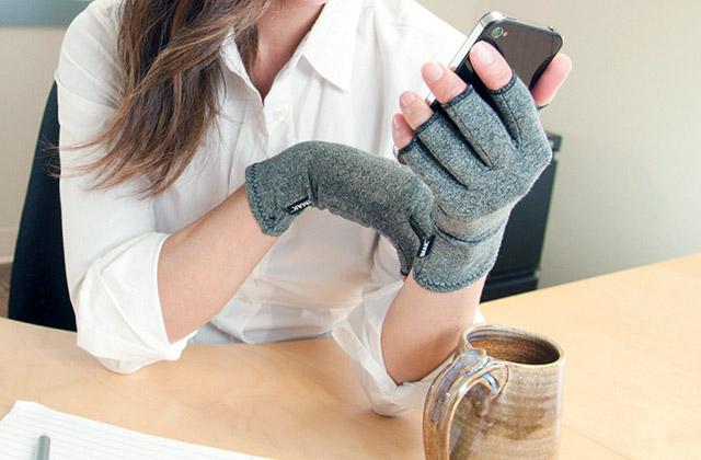 Best Arthritis Gloves to Relieve Hand Pain and Stiffness