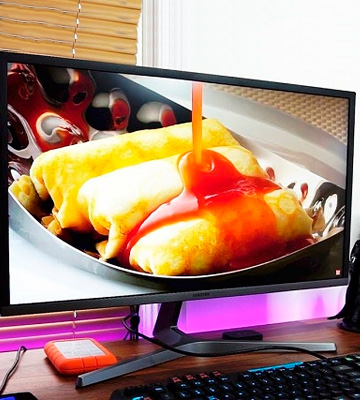 Review of Samsung LU28H750 28-inch 4K Ultra HD LED Monitor