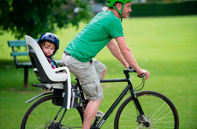Best Bike Child Seats for Safety and Fun