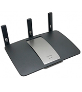 Linksys XAC1900 Dual Band Smart Wi-Fi Modem Router