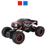Thinkgizmos TG631 Rock Master Remote Control Car