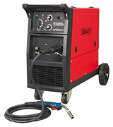 Sealey SUPERMIG275 Professional MIG Welder