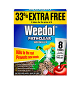 Weedol PathClear Ultra Tough Weed Killer