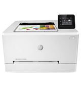 HP LaserJet Pro M255dw Colour Laser Printer