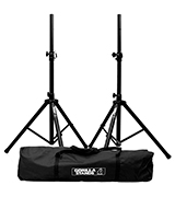 Gorilla Stands Gorilla Tripod Speaker Stands With Carry Bag