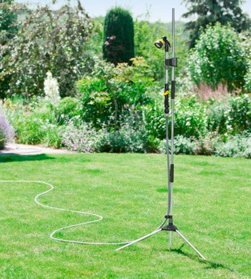 Review of Karcher 2.645-181.0 Garden Camping Shower