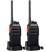 Retevis RT24 Walkie Talkies
