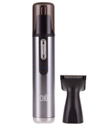 Schon 3 in 1 Rechargeable Nose Hair Trimmer