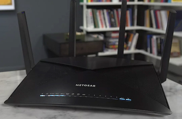 Best Netgear Routers