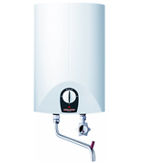 Stiebel Eltron SN 5 SL GB Vented Oversink Water Heater Complete with Tap and Spout
