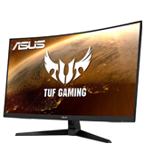 ASUS VG32VQ1B 31.5 Curved Gaming Monitor WQHD (2560x1440) | 165Hz