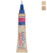 Rimmel London Match Adapting Concealer & Highlighter