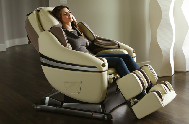 Best Massage Chairs For Soothing Relaxation