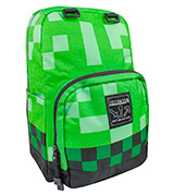 Minecraft 6026 Creeper Backpack