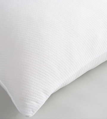 Review of Slumberdown 4089AMZ77 Memory Foam Plus Pillow