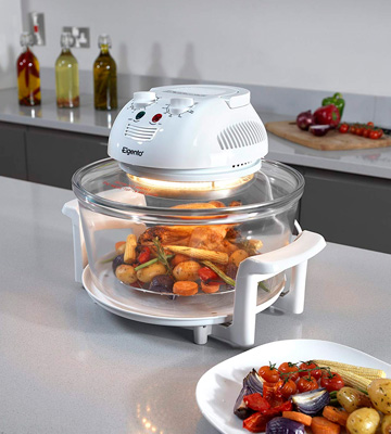 5 Best Halogen Ovens Reviews Of 2020 In The Uk