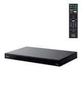 Sony X800M2 4K HDR Blu-Ray Disc Player
