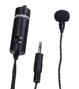 Audio-Technica ATR3350 Omnidirectional Condenser