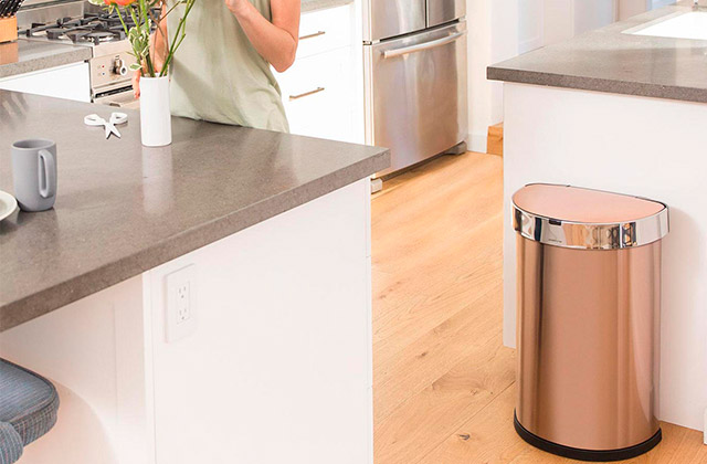 Best Kitchen Recycling Bins