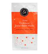 Grace & Stella Acne Treatment Sheet Mask