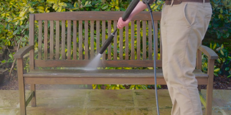 Detailed review of Kärcher K4 Full Control Pressure Washer