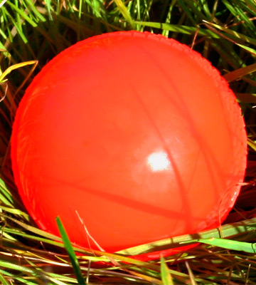 Review of Kosma KG-22092 Windball Cricket Ball