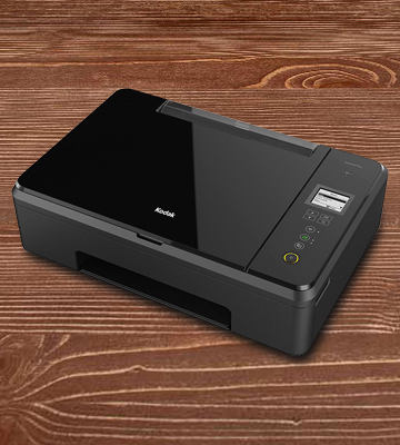 Review of Kodak Verite 65 PLUS Wireless Inkjet Printer