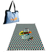 X-Lounger Picnic Blanket Waterproof blanket