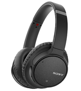 Sony WH-CH700N Wireless Headphones with Active Noise Cancellation