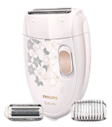 Philips HP6423/02 Satinelle Legs and Body Epilator