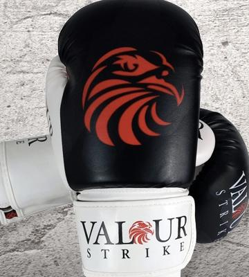 Review of Valour Strike Boxing Gloves