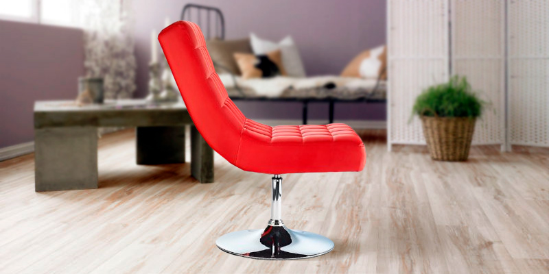 Review of Costantino Montana Swivel Chair